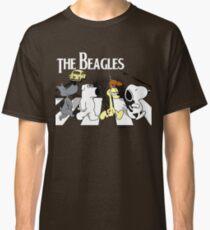 The Beagles Classic T-Shirt