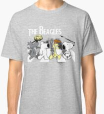 The Beagles Classic T-Shirt