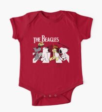 The Beagles Kids Clothes
