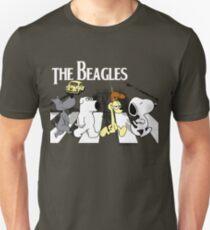 The Beagles Unisex T-Shirt