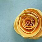 Paper Rose by LouJay