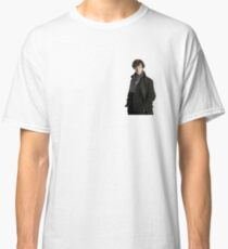 Sherlock frenzy Classic T-Shirt
