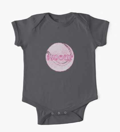 french open tennis amour Kids Clothes