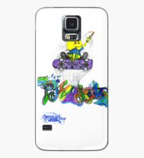 Percentum Ollie Case/Skin for Samsung Galaxy