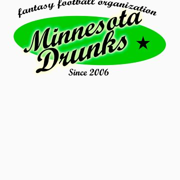 Minnesota Drunks by codyst