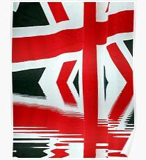 Team Great Britain Poster
