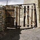 Building technologies in Karakul by Marjolein Katsma