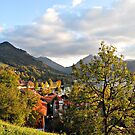 Bavaria the beautiful. by queenxtc