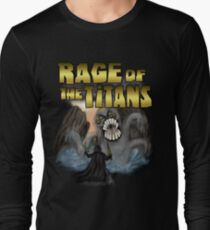 RAGE of the Titans T-Shirt