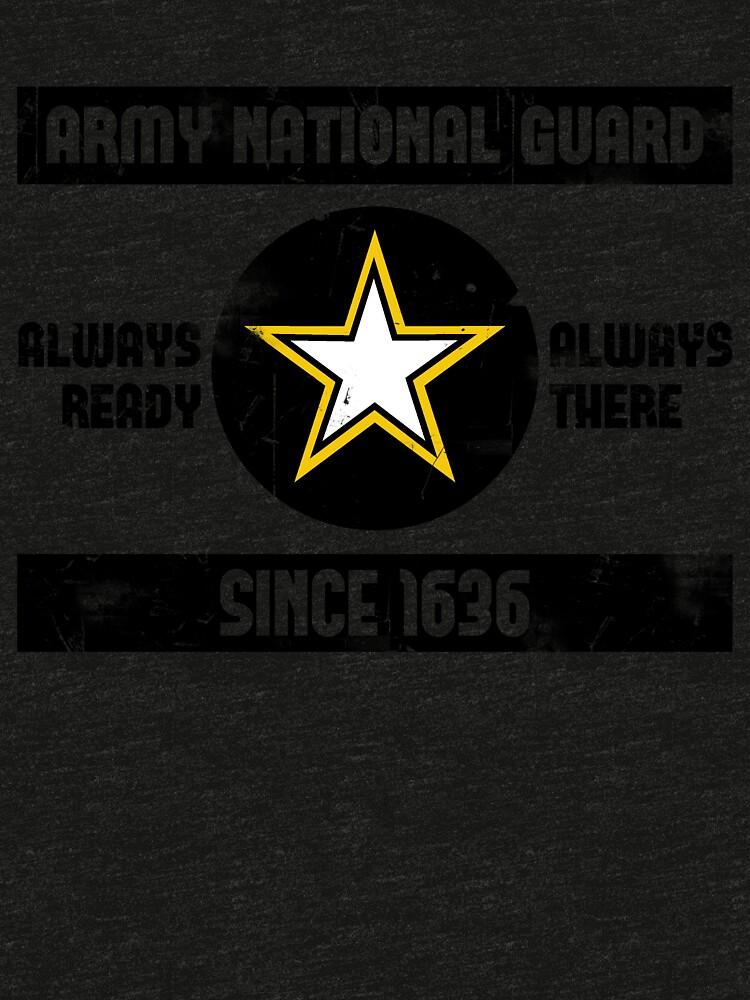 Army National Guard by rtkit93