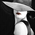 Lipstick by artstoreroom