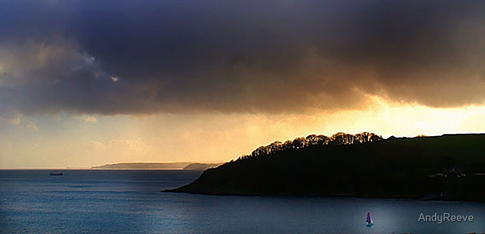 St. Anthony - Headland. by AndyReeve