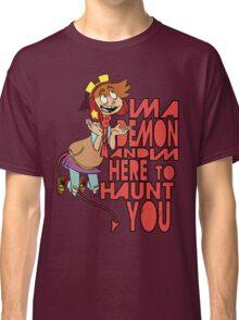 Sock Quote Classic T-Shirt