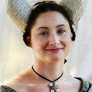 Medieval Maiden by Jillian Merlot