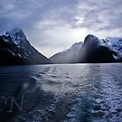 Mitre Peak by anorth7