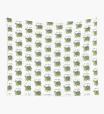 Tor-Toys Wall Tapestry
