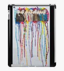 Doctor Sequence iPad Case/Skin