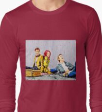 The Last Picnic Long Sleeve T-Shirt
