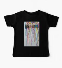 Doctor Sequence Baby Tee