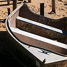 Design by dinghy by Antoine de Paauw