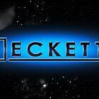 Beckett P.H.D by joshjen10