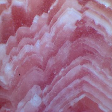 Pretty In Pink (Rhodochrosite) by stephbg