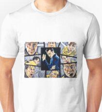 The Curse of Genius Unisex T-Shirt