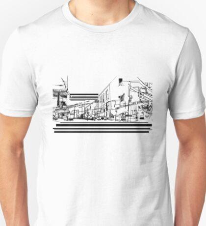 The Corner T-Shirt