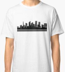 City Lights Classic T-Shirt
