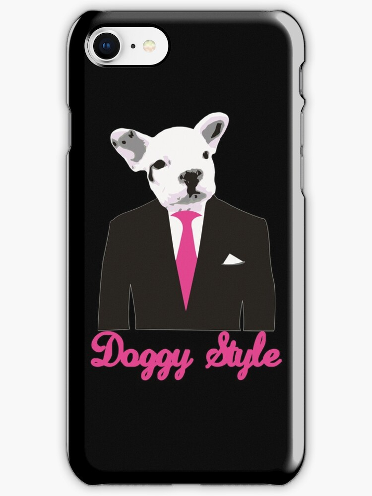 Doggy Style by WAMTEES