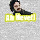 Carl Palmer by StevePaulMyers