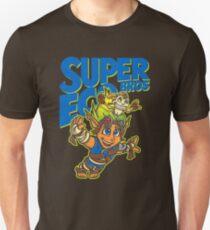 Super Eco Bros Unisex T-Shirt