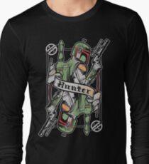 Hunter Long Sleeve T-Shirt