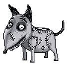 Sparky - pixel art by galegshop