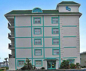 Hotel near daytona beach by continentalhote