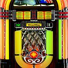 Jukebox by PerkyBeans