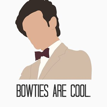 Bowties are cool. by thefinalproblem