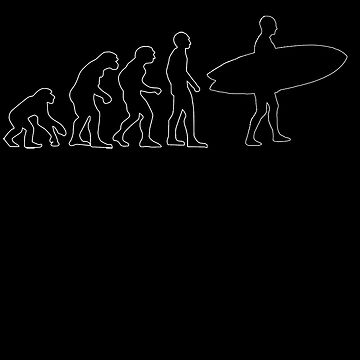 Surf evolution by Davesconnect