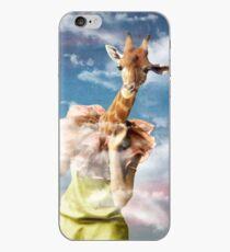 Jane iPhone Case