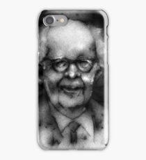 Jean Piaget iPhone Case/Skin