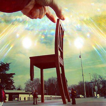 celestial by coltrane004