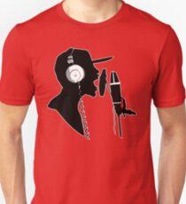 Emcee Unisex T-Shirt