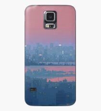 21:15 Case/Skin for Samsung Galaxy