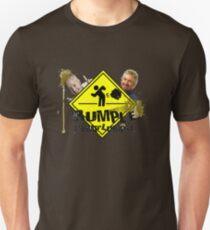 Rumple Pump-Lumps T-Shirt