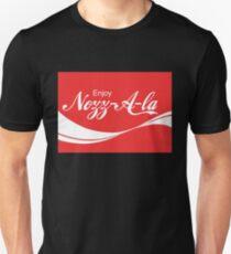 Enjoy Nozz-A-la Unisex T-Shirt
