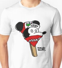 Rebel Pop Unisex T-Shirt