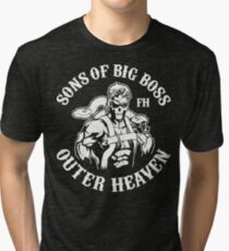 FOXHOUND Original Tri-blend T-Shirt