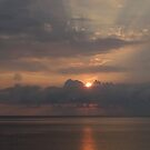 Sunrays - Rayos del Sol by PtoVallartaMex