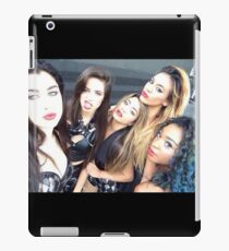 fifth harmony iPad Case/Skin