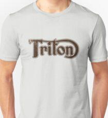 Triton Classic Motorcycle T-Shirt